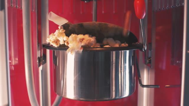 Cinema Style Popcorn Machine video