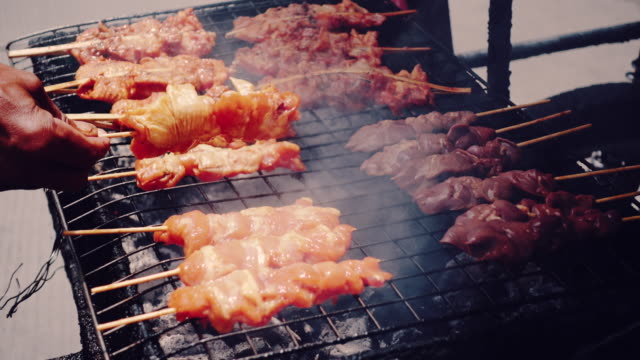Cinemagraphs : Grilled Chicken video