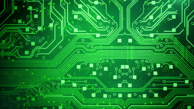 Royalty Free Circuit Board HD Video, 4K Stock Footage & B ...