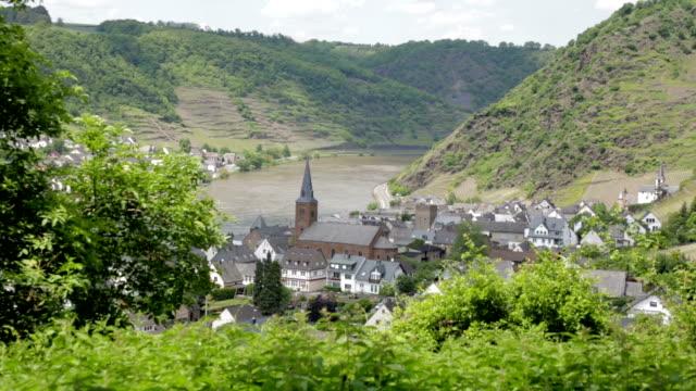City of Cochem, Germany video
