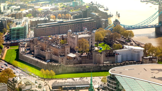 City of London,  Tower of London video