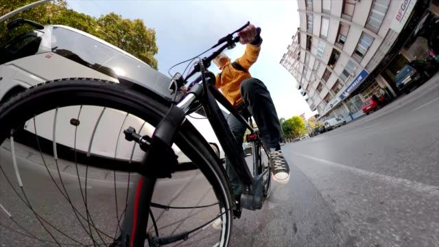 360 city ride video