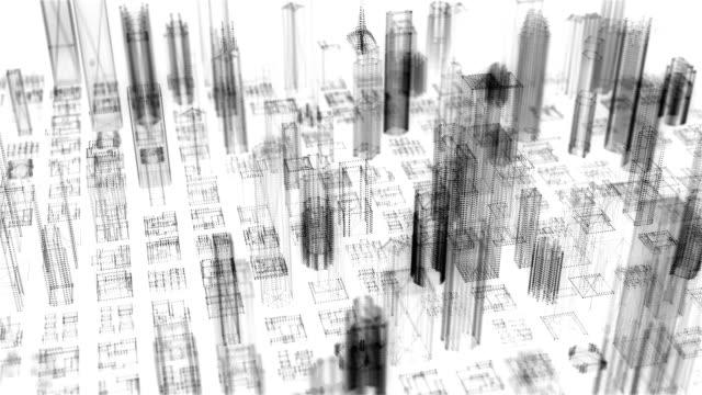 City structure.
