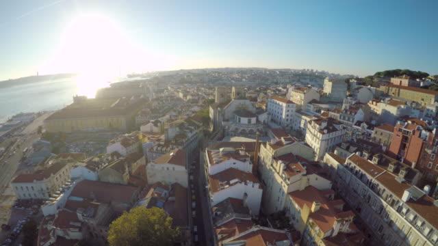 A la ciudad - vídeo