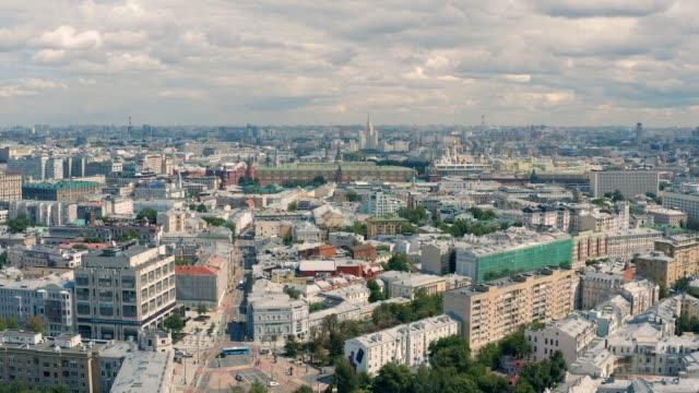 moskvas stadsbild - röda torget bildbanksvideor och videomaterial från bakom kulisserna