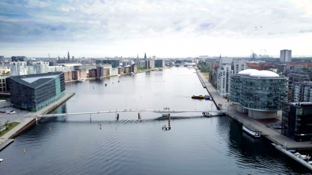 4K Cityscapes, Landscapes & Establishers video