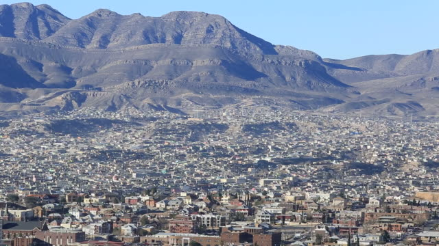Ciudad Juarez, Mexico video