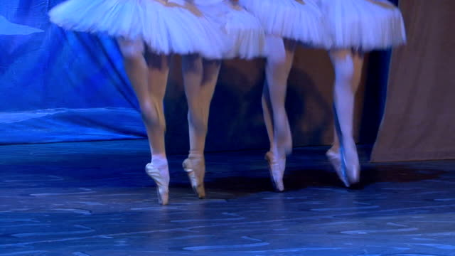 stockvideo's en b-roll-footage met classical ballet - dance at their fingertips - ballet