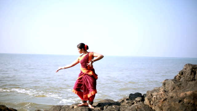 Classical Dancer video