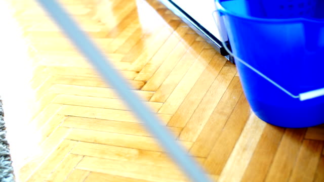 Floor Polisher Stock Videos and Royalty-Free Footage - iStock