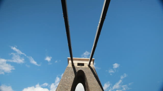 Clifton Suspension Bridge video