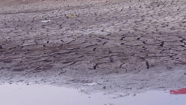 klimatförändringsproblem. - earth from space bildbanksvideor och videomaterial från bakom kulisserna