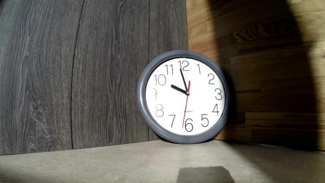 clock and shadow timelapse clock and shadow timelapse daylight savings stock videos & royalty-free footage