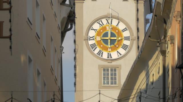 klocktornet - videor med salzburg bildbanksvideor och videomaterial från bakom kulisserna