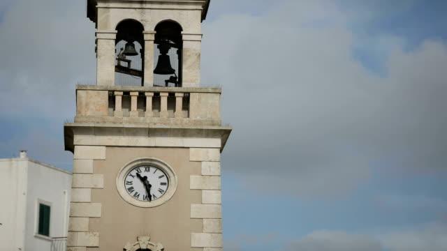 clock tower video