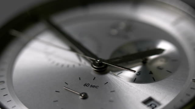 Clocks close-up blurred background time arrows dial reliable exquisite, macro Clocks close-up blurred background time arrows dial reliable exquisite, macro wristwatch stock videos & royalty-free footage