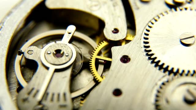 Clockwork video