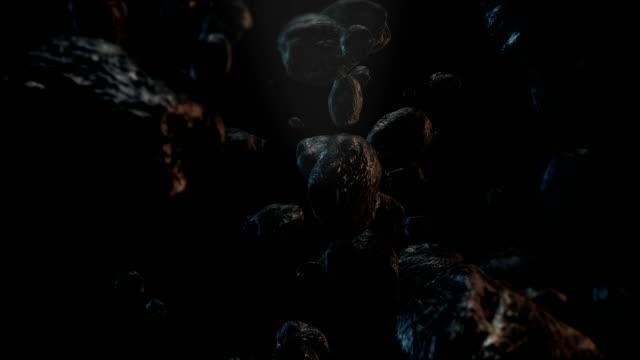 foto gerçekçi cg kanser hücrelerinin insan vücudunda yakın çekim - nikotin stok videoları ve detay görüntü çekimi