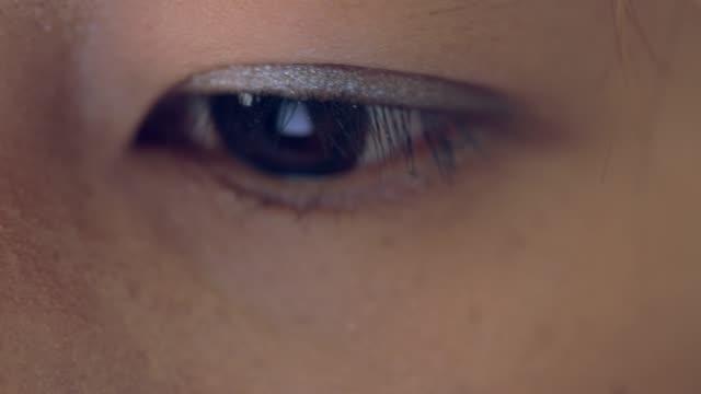 Royalty Free Human Eye Anatomy Hd Video 4k Stock Footage B Roll