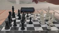 istock close-up chess game, chess tournament 1283487101