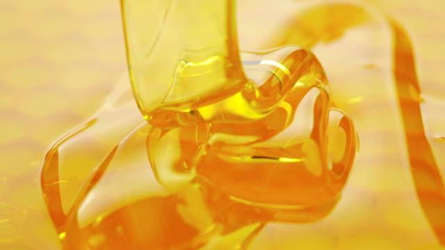 Royalty Free Honey Drip HD Video, 4K Stock Footage & B-Roll - iStock