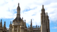 istock Close-up Time Lapse Of King's College Chapel 1276735141