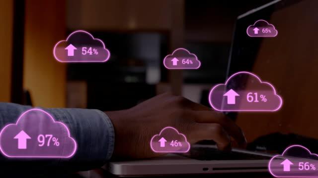 Cloud computing and numbers increasing