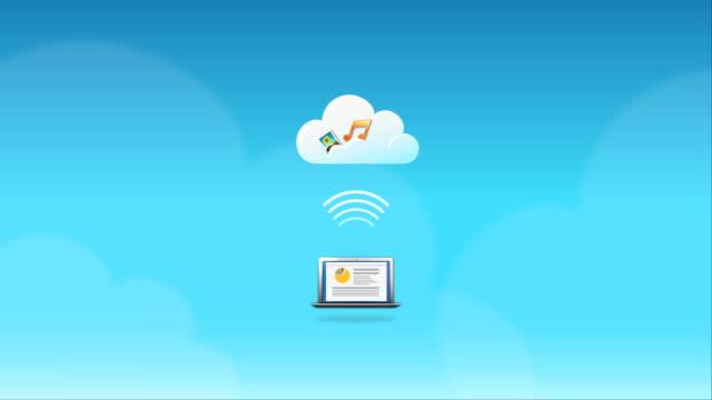 Cloud Computing Concept video