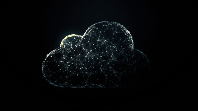 Cloud computing conception video