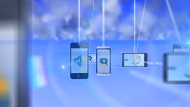 cloud computing smartphone video