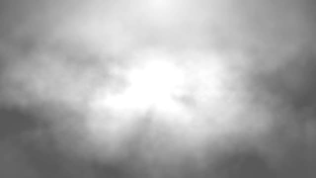 clouds abstract gray video