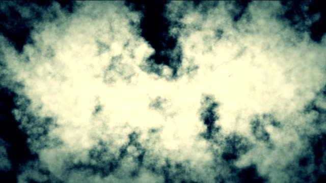 clouds abstract smoke video