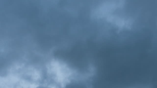 clouds close up, moving fast video