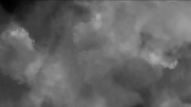 clouds fog video