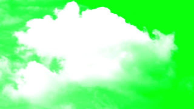 Clouds green screen Background Clouds green screen Background environmental conservation stock videos & royalty-free footage