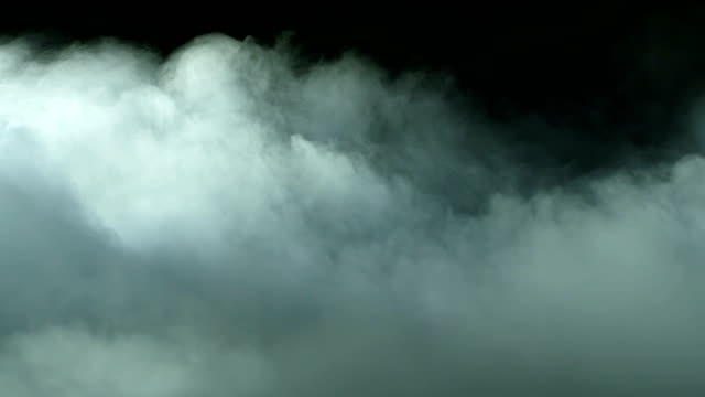 Clouds Realistic Dry Ice Smoke