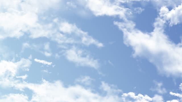 vídeos de stock, filmes e b-roll de nuvens - cúmulo
