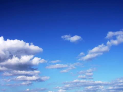 vídeos y material grabado en eventos de stock de pal: nubes (en limpio - descripción física