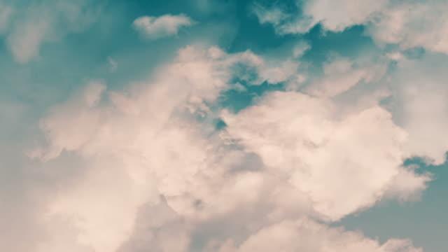 Cloudscape Bright video
