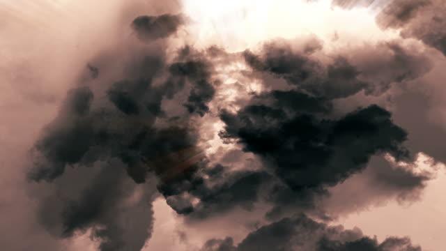 Cloudscape Dark video