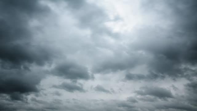 TIMELAPSE: Cloudscape Loopable video