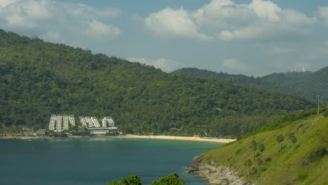 雲景自然のタイムラプス ビデオ