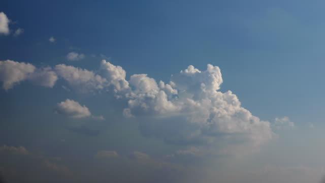 雲模様 - 層積雲点の映像素材/bロール
