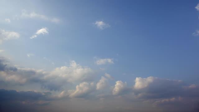 vídeos de stock, filmes e b-roll de cloudscape  - cirro