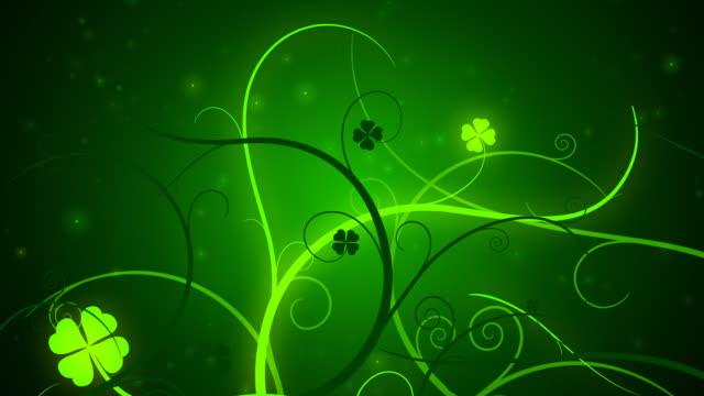 Clover Vine Grow Green video