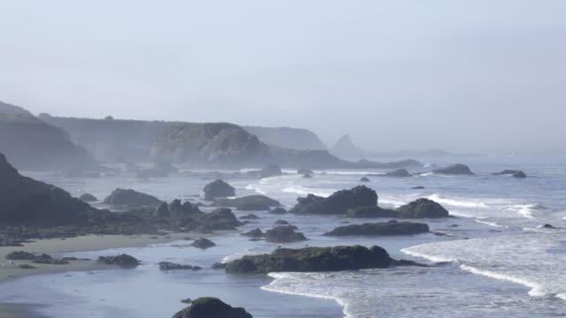 Coast of California video