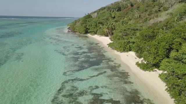 kusten av ön madagaskar - madagaskar bildbanksvideor och videomaterial från bakom kulisserna