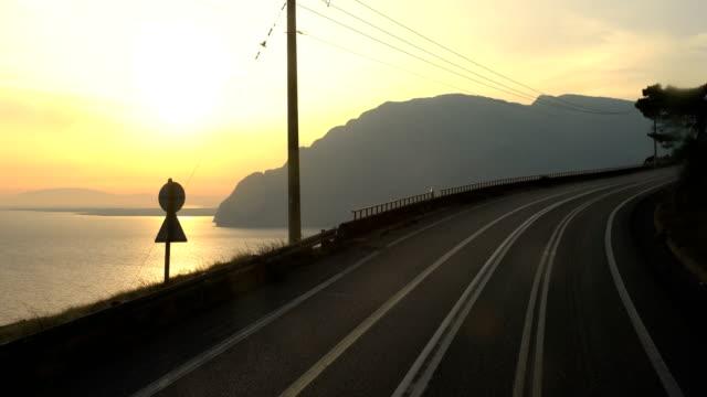 Coast Road video