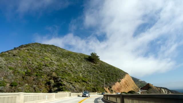Coastal Driving video