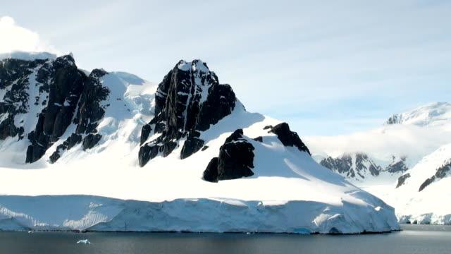 海岸線の南極 ビデオ